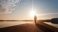 I'm Leaving To Pursue Awakening & Healing - March 2020