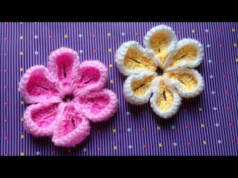 Dạy móc hoa lan 6 cánh