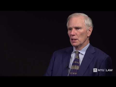 Philip Alston on the American dream versus American illusion