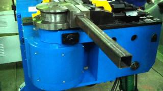 Steelmaster Mandrel Tube & Pipe Bender with Square Tooling(, 2011-12-13T04:02:10.000Z)