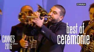 Ibrahim Maalouf - Cérémonie de Clôture - Cannes 2016 - CANAL+