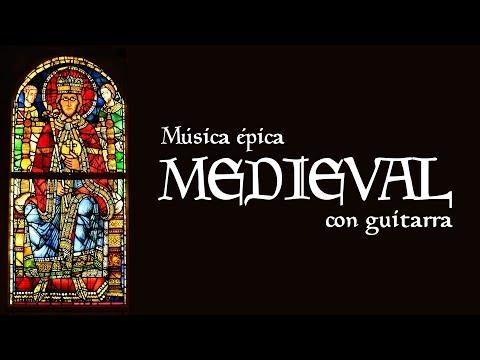 Cómo Tocar Música Épica Medieval con Guitarra