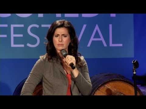 Kira Soltanovich: I Had To Wear A Diaper | Stand Up & Deliver