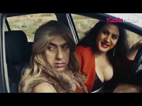 Türk Sineması Komik Sahneleri  Bipsiz +18