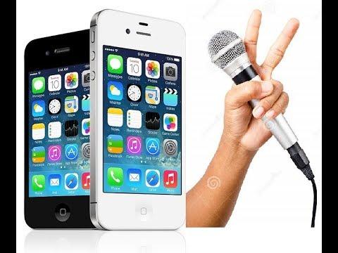 Iphone 4s замена микрофона