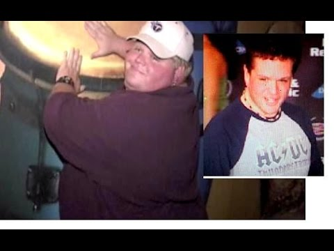 Before and After: 'Popular' star RON LESTER's amazing weight loss