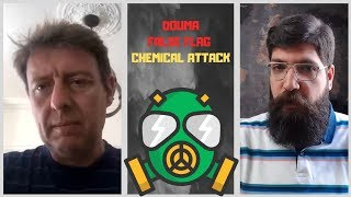 Leaked OPCW Engineering Assessment: Douma 'Chemical Attack' Was Staged