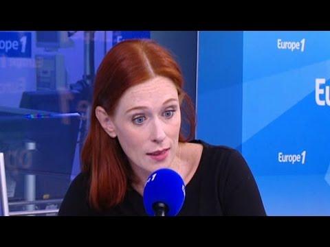 """Audrey Fleurot sur Dix pour cent : """"L'écriture s'est enrichie du vécu de Dominique Besnéhard"""""""