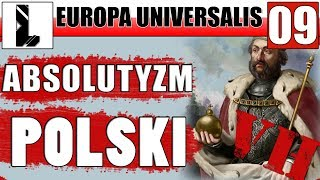 Absolutyzm Polski   Europa Universalis 4 PL   Patch 1.27   09