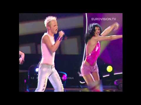 Deen - In The Disco (Bosnia And Herzegovina) 2004 Eurovision Song Contest