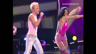 Powered by: http://www.eurovision.tv Eurovision.tv goes back in tim...