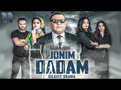 Jonim dadam (o'zbek film) | Жоним дадам (узбекфильм)