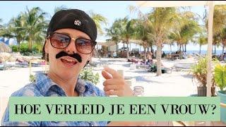 HOE VERLEID JE EEN VROUW? | ikVrouwvanJou.nl