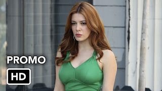 "Revenge 4x03 Promo ""Ashes"" (HD)"