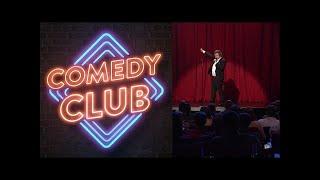 Comedy Club - CZ Nejlepší scénky 4