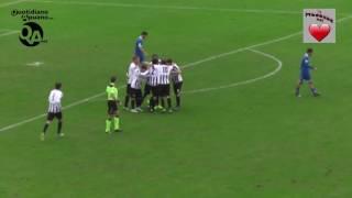 Massese-Ligorna 2-2 Serie D Girone E