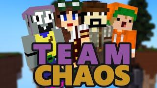 Team Chaos「Minecraft: Quick Bedwars」