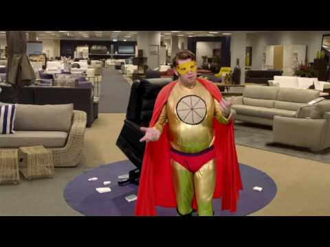 Asterisk Man: Harvey Norman | The Checkout