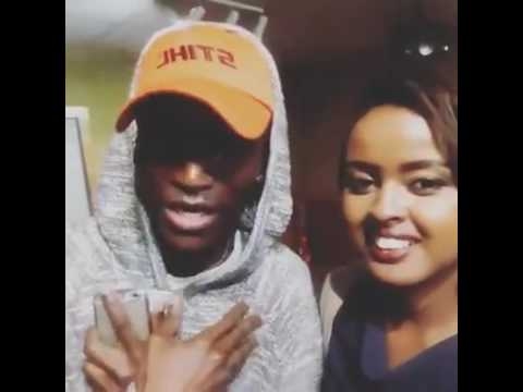 OCTOPIZZO's response to KEVIN PROVOKE after refusing to pay for BUTERE Audio [ItsNambaNaneTV]