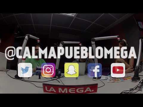 """Calma Pueblo (16/08/2017 Parte 2) """"Publicidades viejas"""""""
