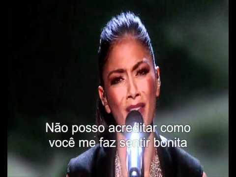 Pretty (Live The X-Factor USA) - Nicole Scherzinger