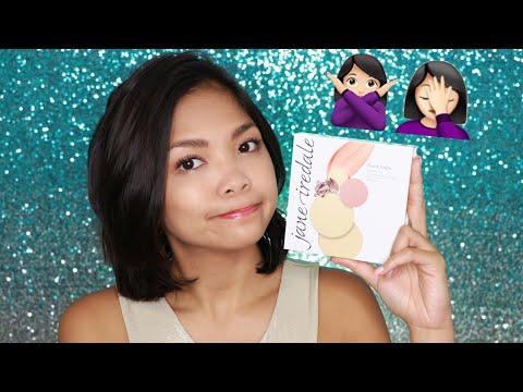 Jane Iredale Pure and Simple Makeup Kit | Tina Czarina