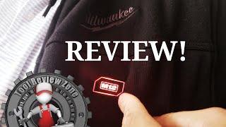 Milwaukee M12 Heated Hoodie Review
