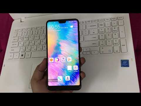 All HUAWEI 2019 FRP/Google Lock Bypass Android/EMUI 9.1.0 WITHOUT PC | Unlock Device to Continue