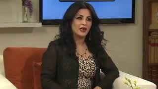 رندة سمردلي سبب مشكلة زيد الفايز و عماد الشوابكة و هي تعمل خبيرة تجميل