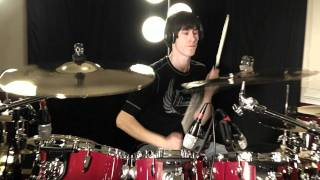Bad Company - Drum Cover - Five Finger Death Punch Cover