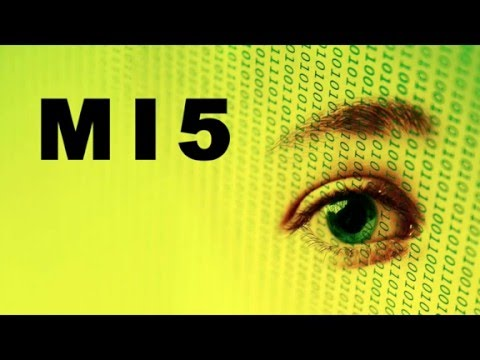 Joining the MI5 - The process