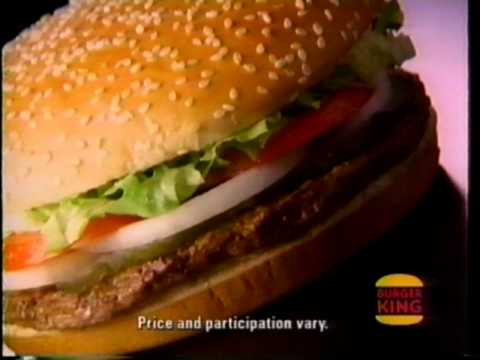 Jason & Teri Ann Morning Show - Burger King Accidentally Charged A Man $1,093 For A One-Cent Whopper
