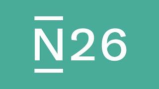 طريقة فتح حساب بنكي خلال دقائق عن طريق الانترنيت في المانيا واوروبا من خلال بنك N26