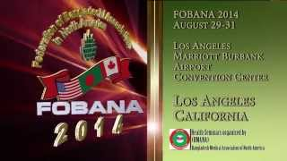 FOBANA2014 TVC2 Generic