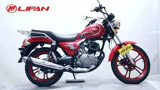 Lifan LF 125 A