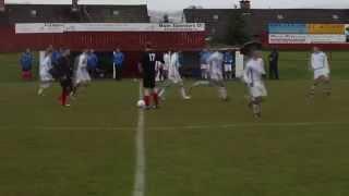 Beechwood FC vs Star A (U16s) Full Game Highlights