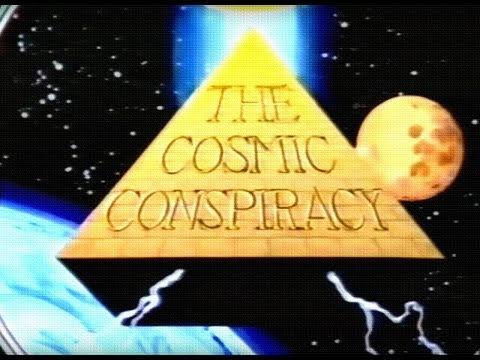 The Cosmic Conspiracy