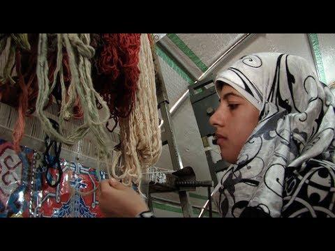 Syrian Refugees: Rebuilding Lives in Turkey