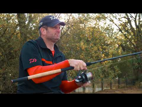 Cast'izm Feeder Rods - Steve Ringer