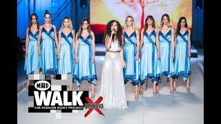 Γιάννα Τερζή - Όνειρό Μου (BSB Charity Act) | MadWalk 2018 by Serkova