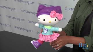 Dance Hello Kitty Doll from Blip Toys