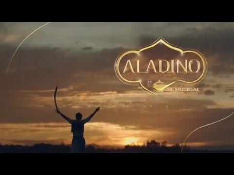 Aladino El Musical | Comercial TV