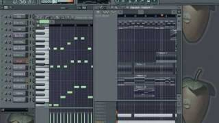 NeYo - Mad Remake FL Studio