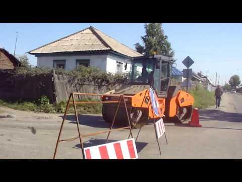 ХВЗ СТАРТ ШОССЕ. Как добраться до гребного канала из Новоалтайска! How To Get To The Rowing Canal!