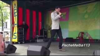 Cezar - It's My Life LIVE [Eurovision 2013 Romania]