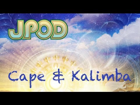 JPOD - BlissCoast vol6: Cape & Kalimba