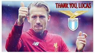 Thank you lucas leiva - thou shall not pass