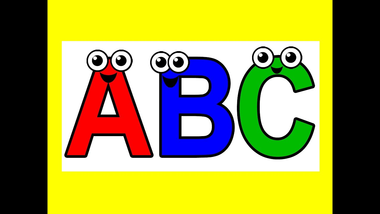 """""""sing The Alphabet""""  Busy Beavers, Abc Song, Kids"""