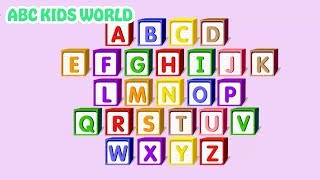 Alphabet A to Z ABC Alphabet Game for Kids Starfall Education