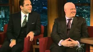 Late Late Show with Craig Ferguson 10/10/2008 Matt Lucas & David Walliams, Tom Morello